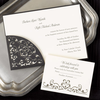 Pittsburghs Place For Wedding Invitations